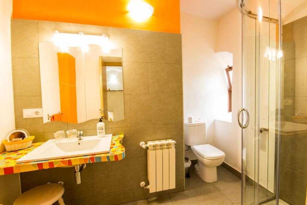 hotels with  charm in cáceres provincia 12