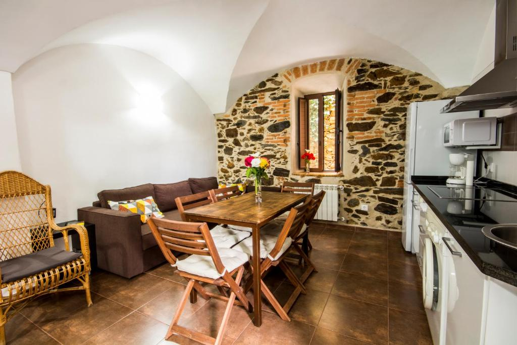 hotels with  charm in cáceres provincia 19