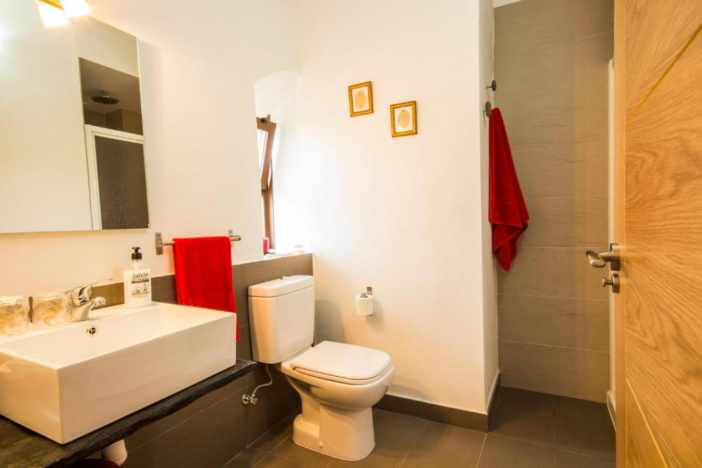 hotels with  charm in cáceres provincia 8