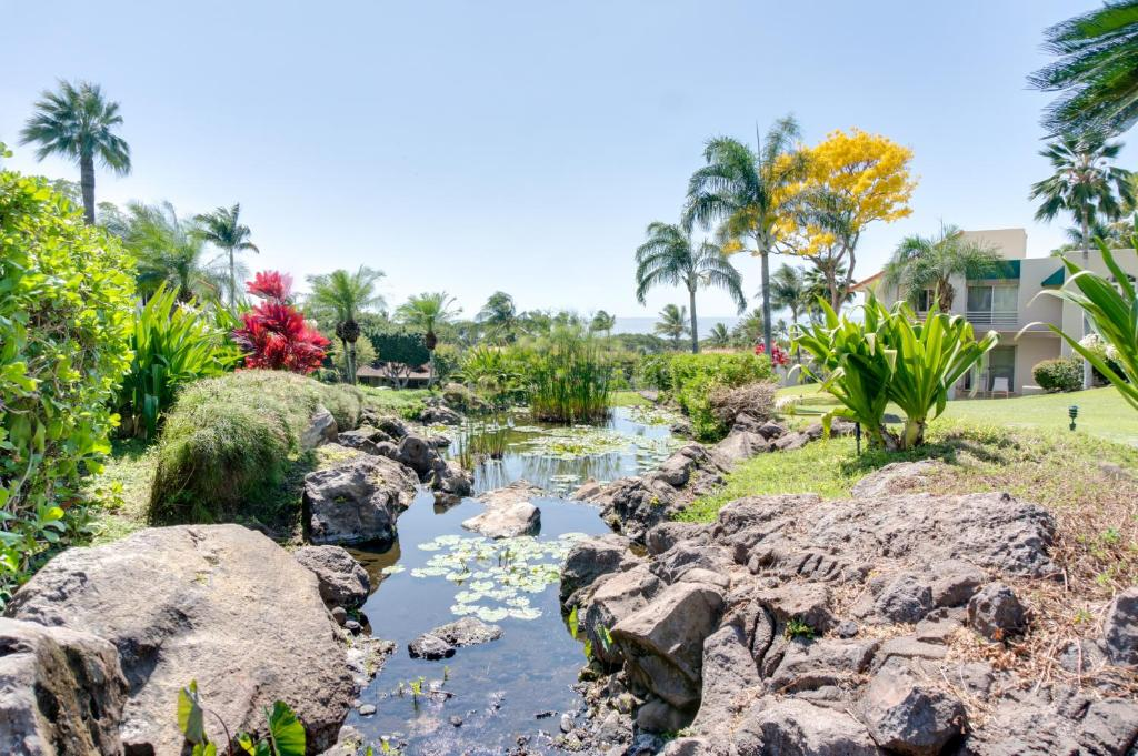 Palms at Wailea Maui by Outrigger