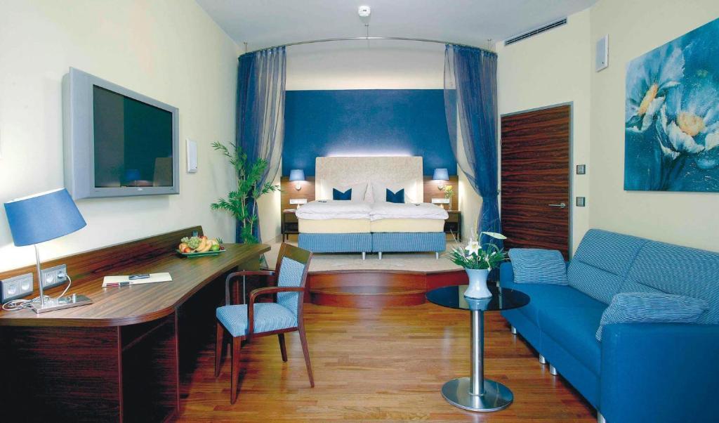Hotel Eurothermen-Paradiso (Österreich Bad Schallerbach) - Booking.com