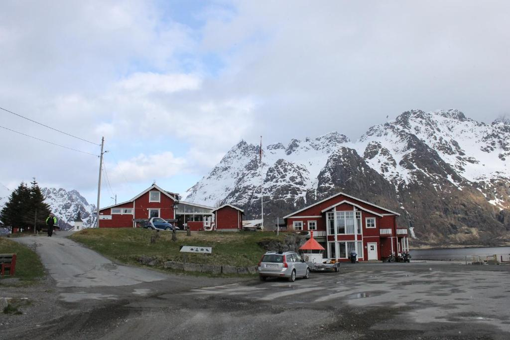 Apartments In Myrland Nordland
