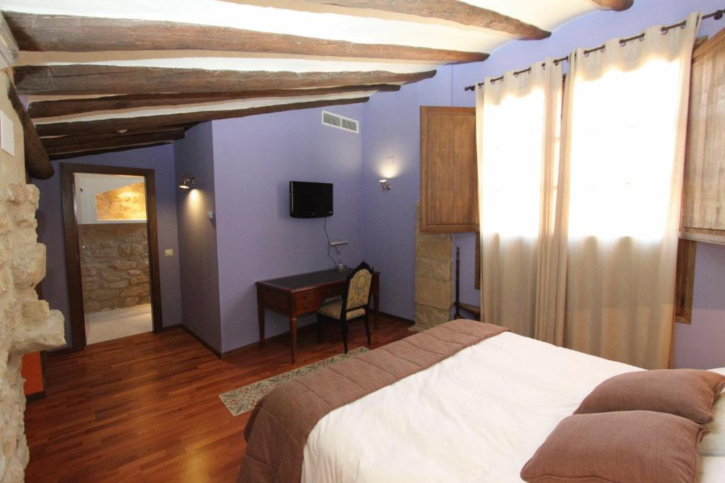 boutique hotels calaceite  12