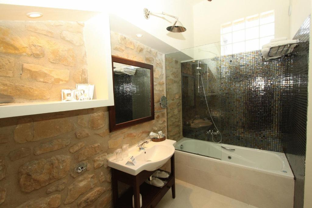 boutique hotels in calaceite  35
