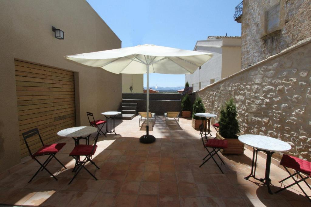 boutique hotels in calaceite  33