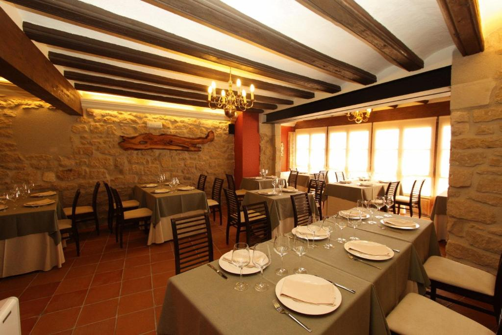boutique hotels in calaceite  19