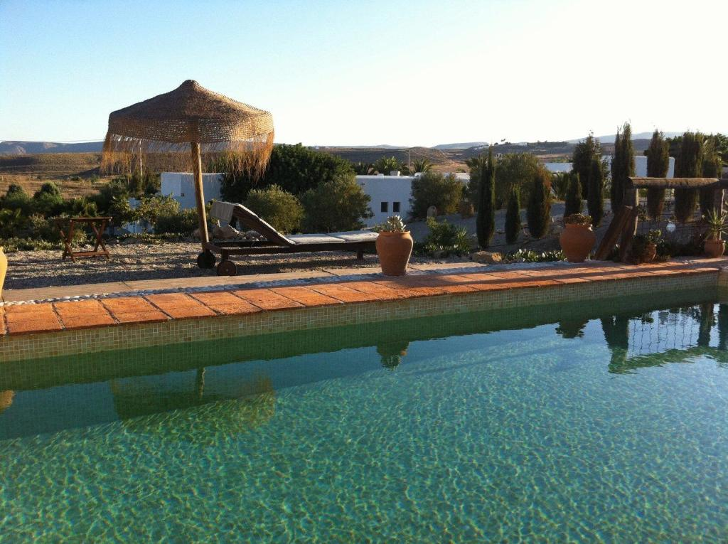 boutique hotels in agua amarga  1