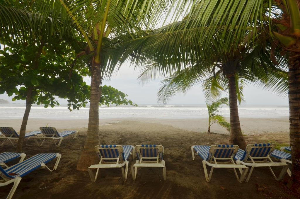 Hotel South Beach Jacó Costa Rica Booking