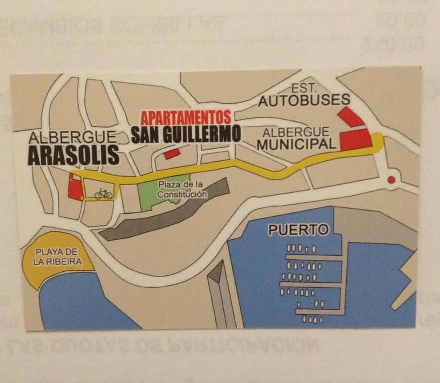 Apartamentos San Guillermo