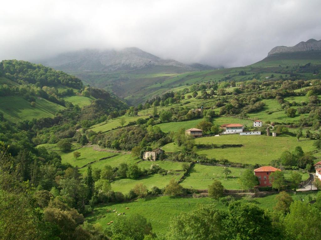 hotels with  charm in cantabria provincia 68