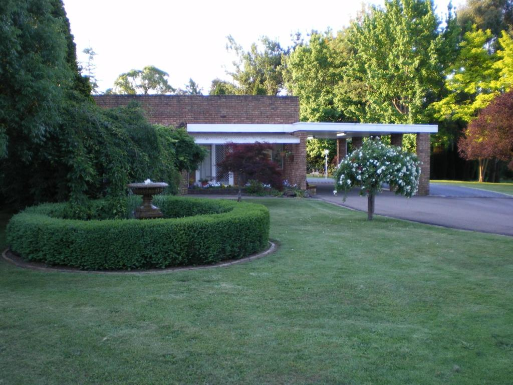 Oxley Motel, Bowral, Australia - Booking com
