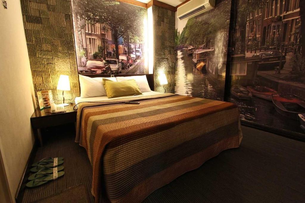 Hotel Eurotel - room photo 8780010