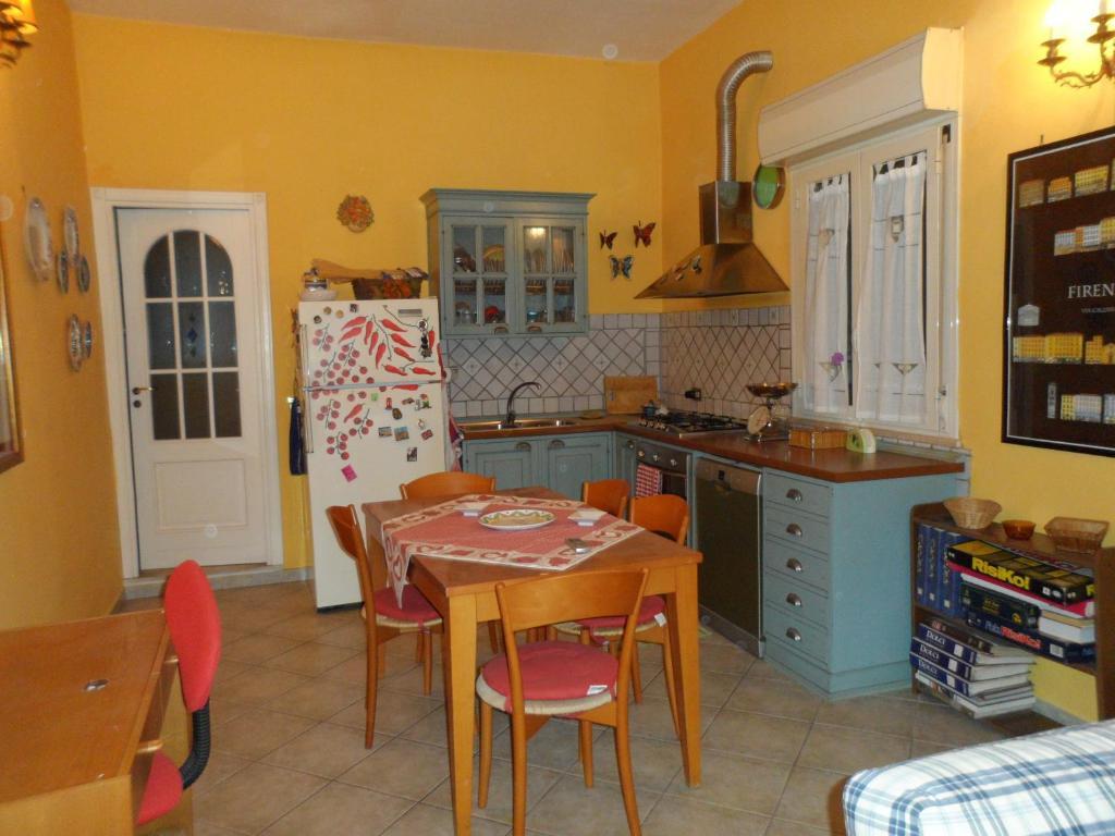 Apartment Alle Terrazze del Borgo Vecchio, Palermo, Italy ...