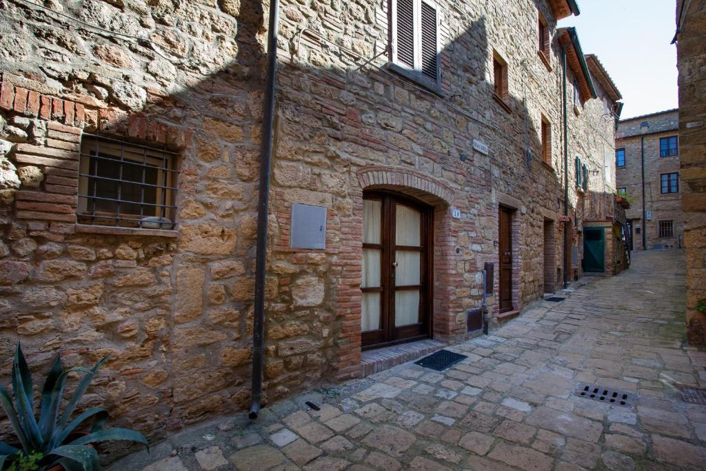 Borgo alle Mura