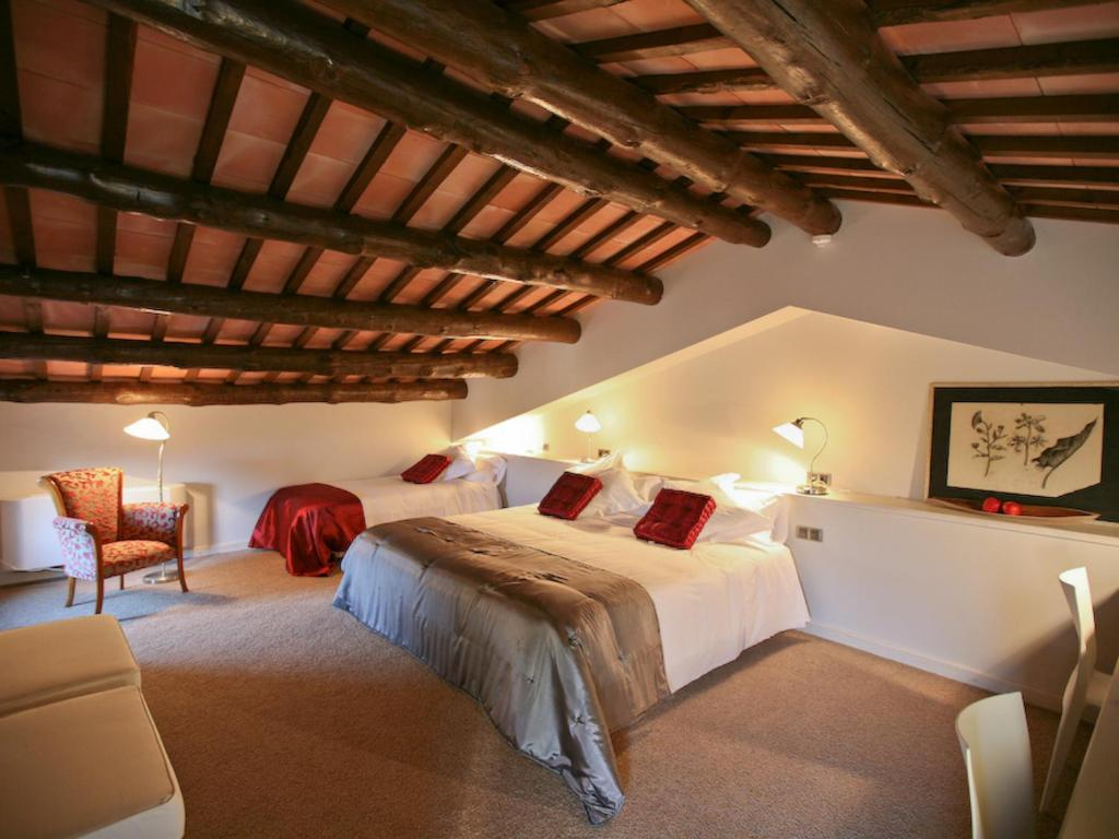 boutique hotels castelladral  15