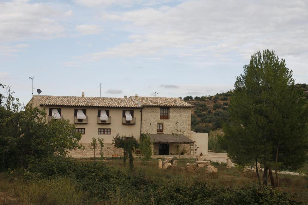 Apartments In Calaceite Aragon