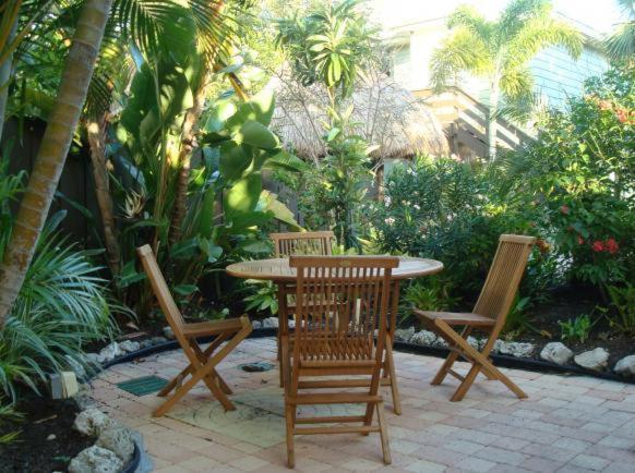Sunrise Garden Resort, Anna Maria, FL - Booking.com