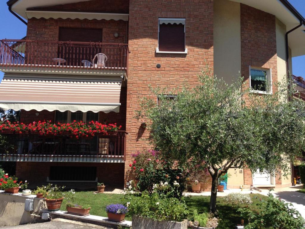 Hôtel proche : Appartamenti Poggio di Giano