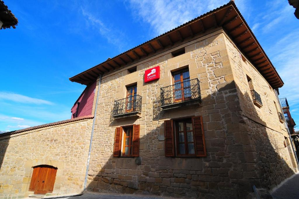 boutique hotels la rioja  174