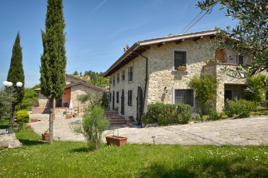 Apartments In Acuto Lazio