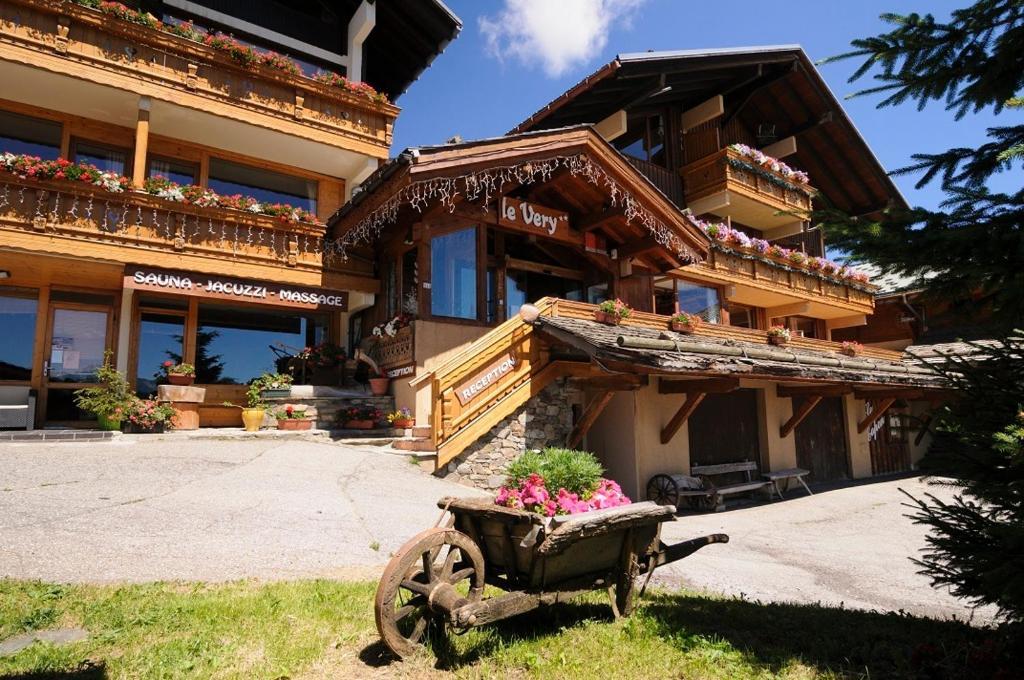 Apartments In Ugine Rhône-alps