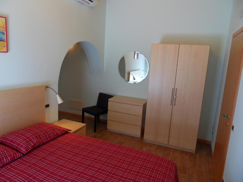 Hôtel proche : Residence Armonia