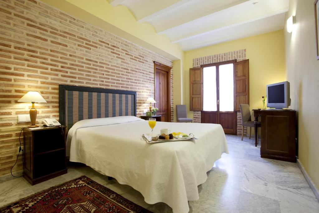 boutique hotels in valencia community  187