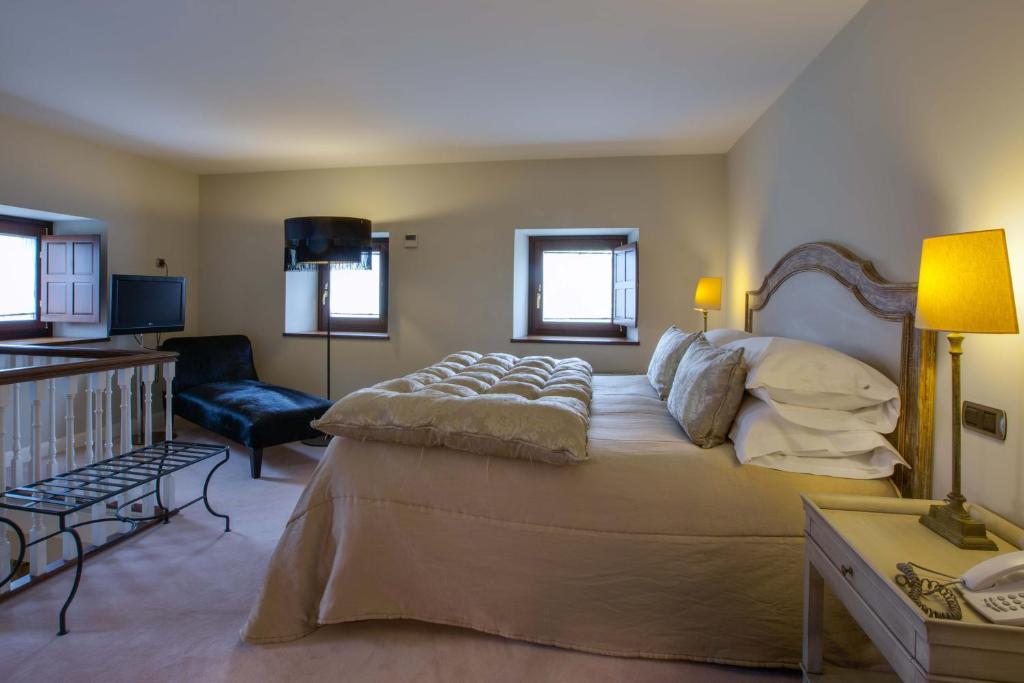 boutique hotels asturias provinz  118
