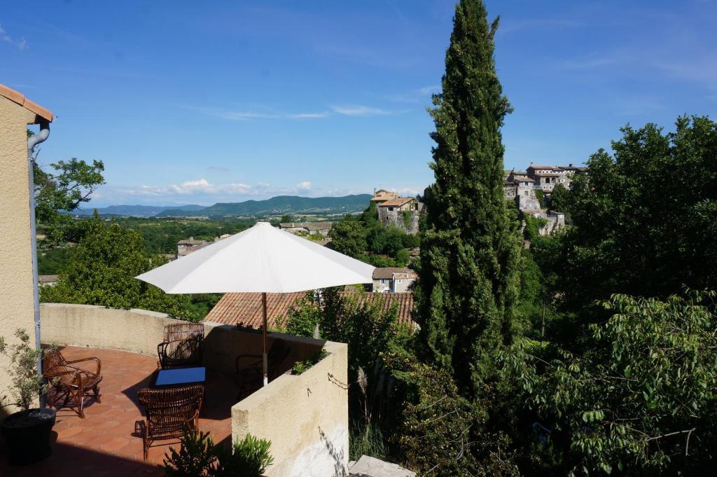 Apartments In Rochessauve Rhône-alps