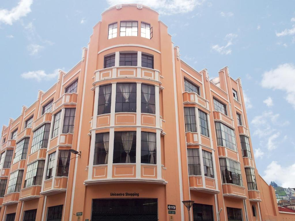 Hotel Centro Quito Ecuador Reserve Now Gallery Image Of This Property