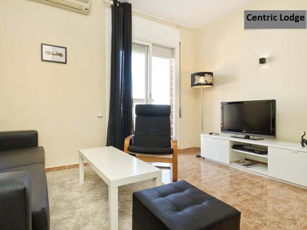 gran imagen de Centric Lodge Apartments