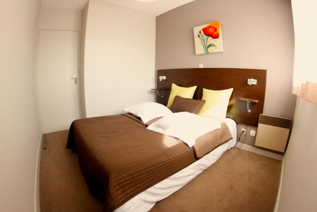 Hotels In Villars Rhône-alps