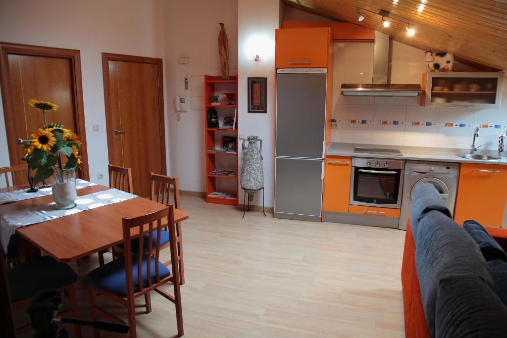 Imagen del Apartamento Los Mesones