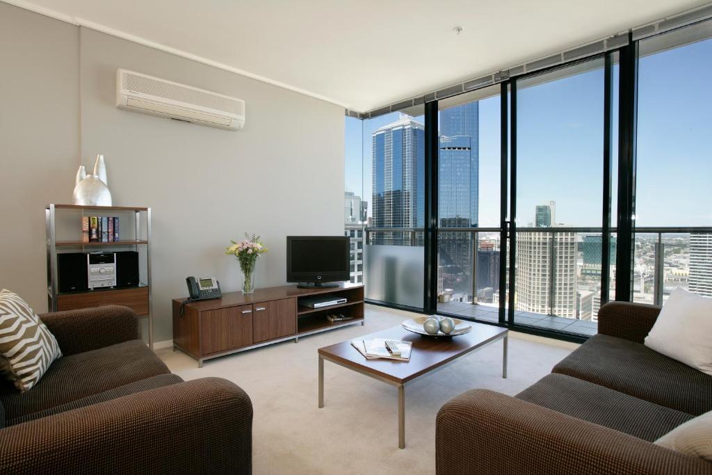 Condo Hotel Melbourne Short Stay Apt, Australia - Booking.com