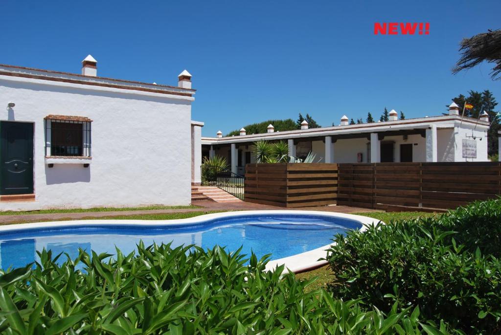 Foto del Hacienda Puerto Conil