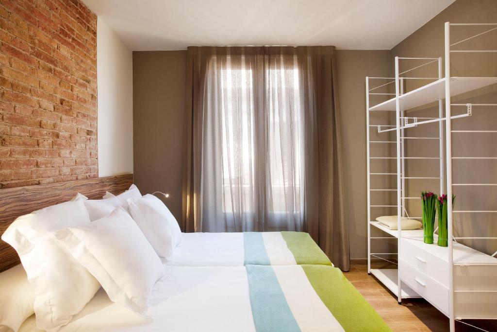 Barcelona Apartment Milà fotografía