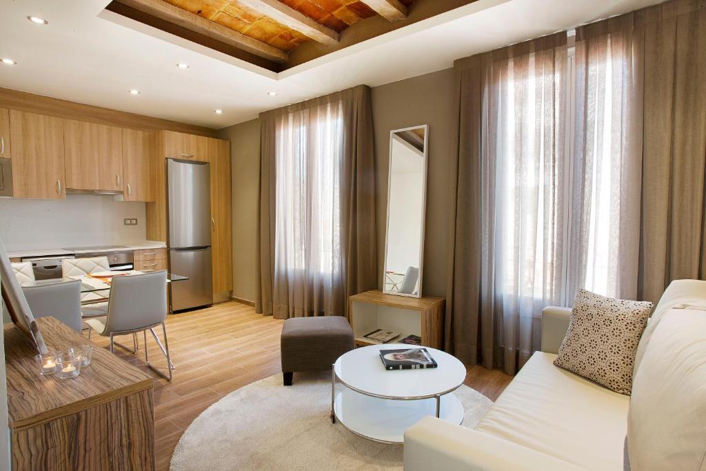 Imagen del Barcelona Apartment Milà