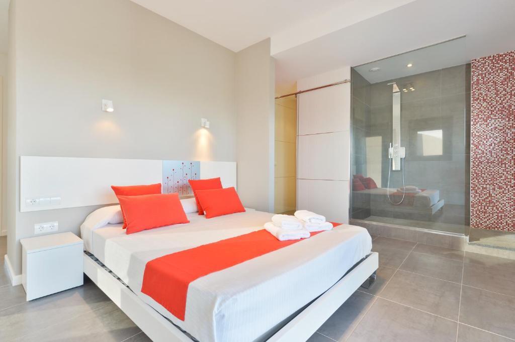 Villa Neus (Spanje Ibiza-stad) - Booking.com