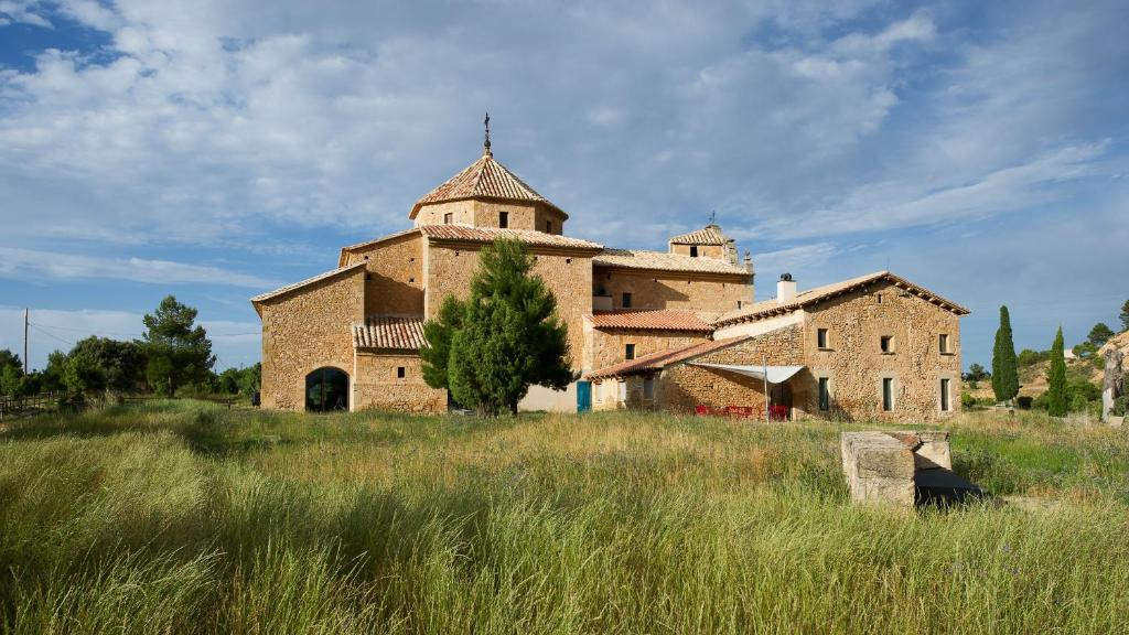 boutique hotels in aragon  41