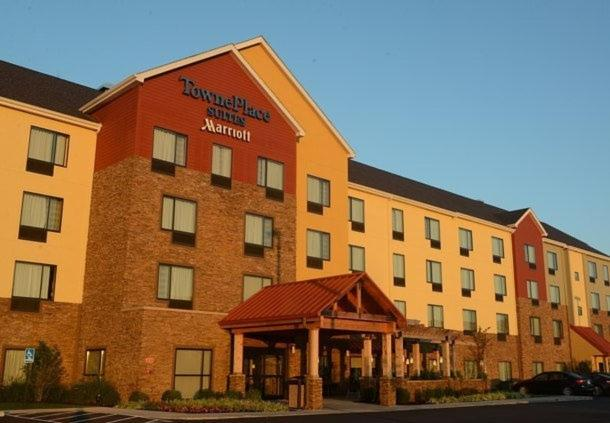 Hotel TownePlace Suites by Marriott, Bowling Green, KY - Booking com