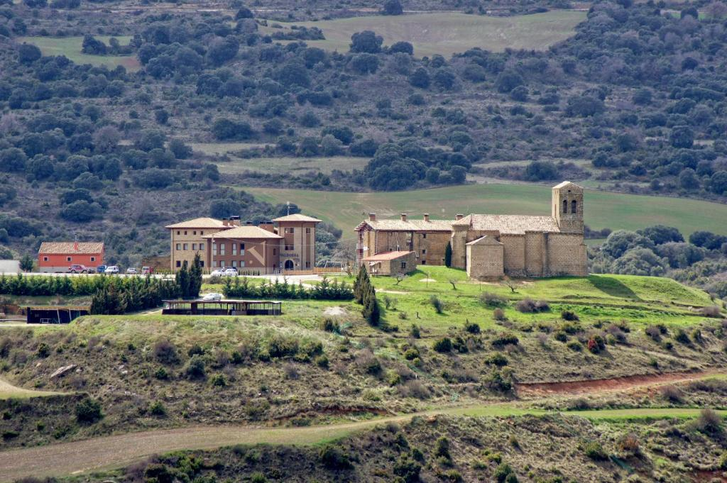 boutique hotels in navarra  19