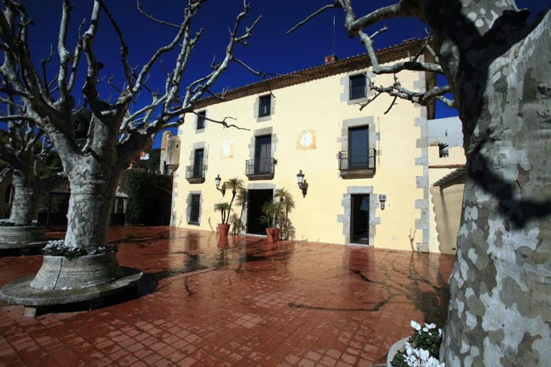 Hotel Castell de l'Oliver 5