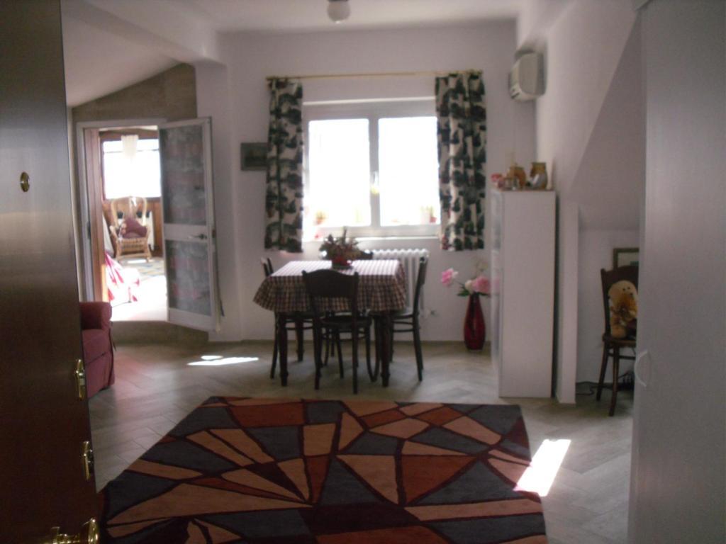 Ristorante giardino ancona : Appartamento la mansarda italia ancona booking.com
