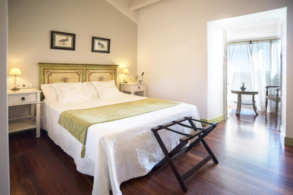 boutique hotels in meaño  10