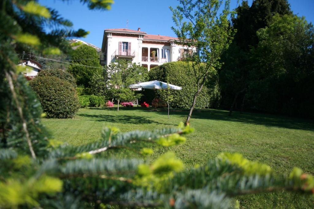 Apartments In Andrate Piedmont