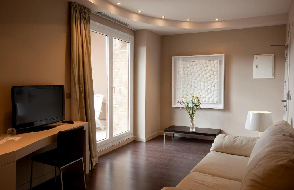 boutique hotels navarra  157