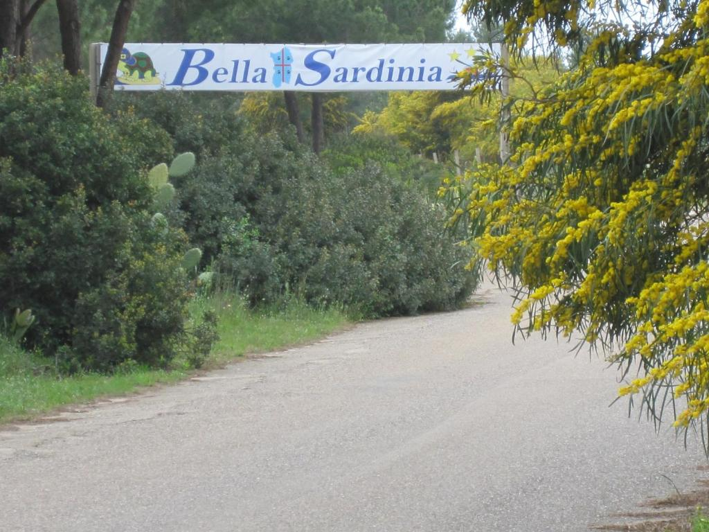 Camping Bella Sardinia Reserve now. Gallery image of this property ...