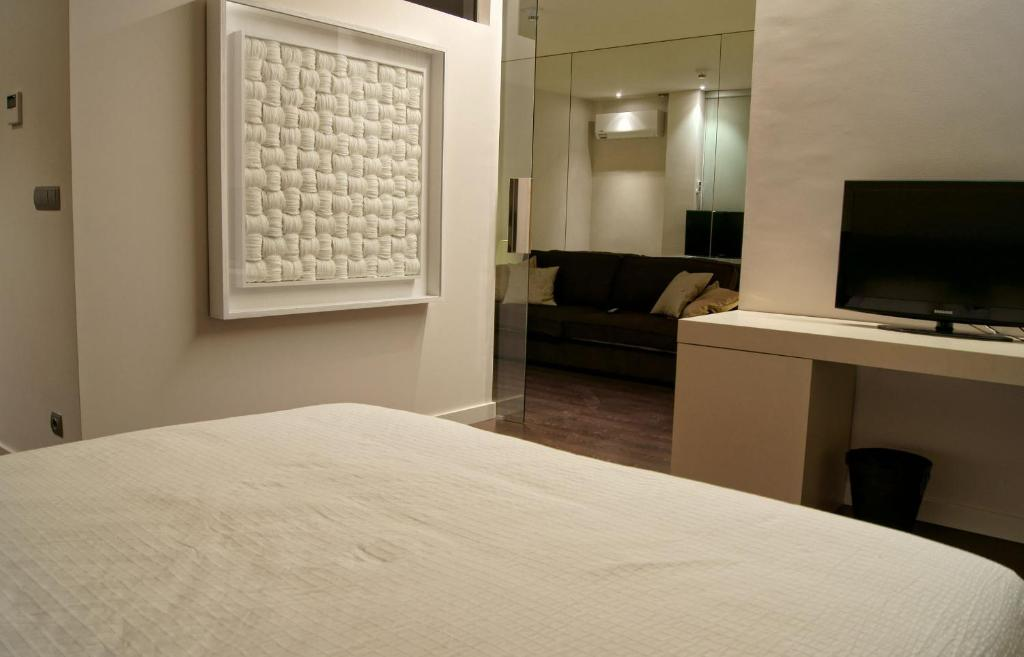 boutique hotels navarra  23