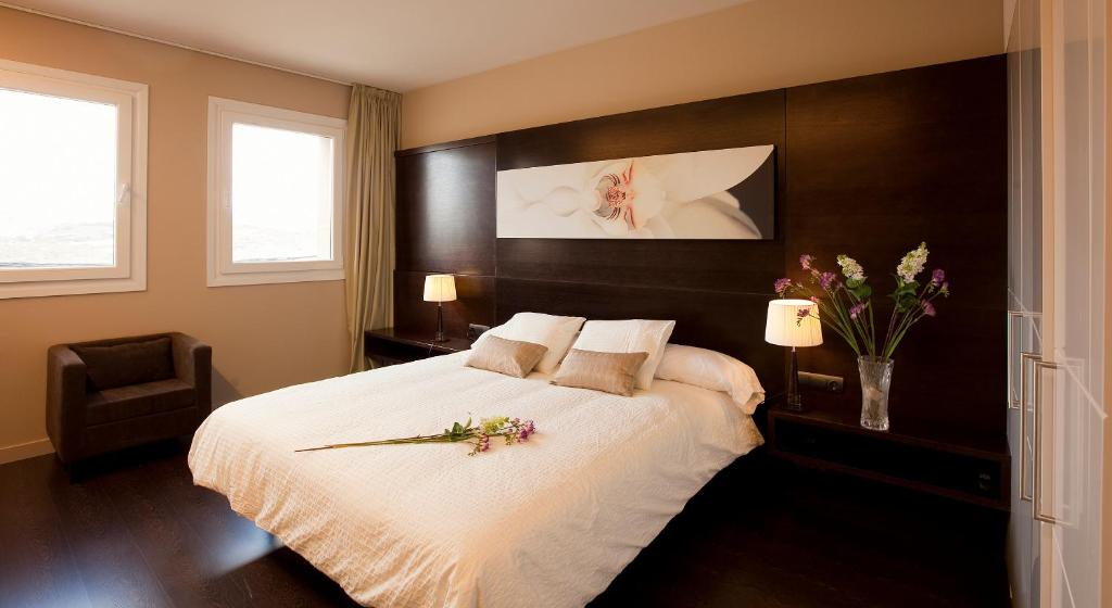 boutique hotels navarra  152