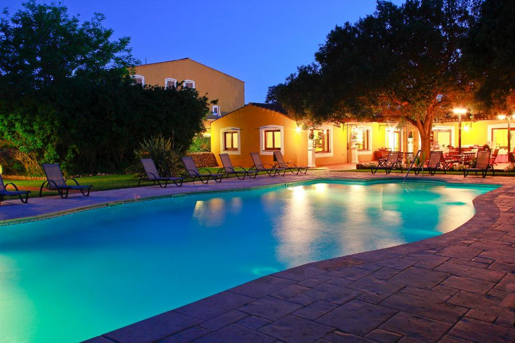 boutique hotels menorca  140